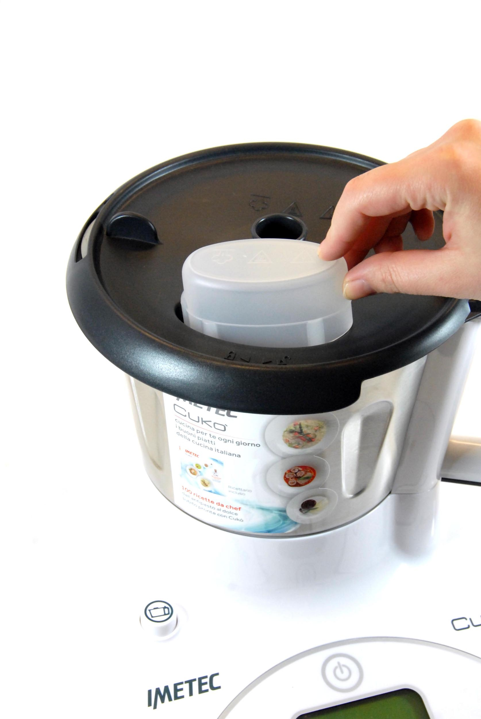 Imetec Cukò – Robot da Cucina