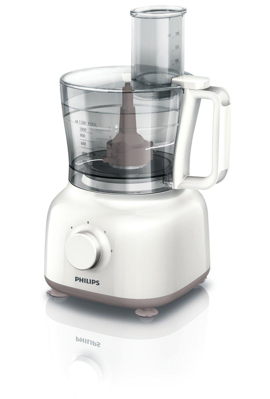 Philips hr7628 00 leggi la recensione con foto e tanti consigli - Robot da cucina philips essence ...