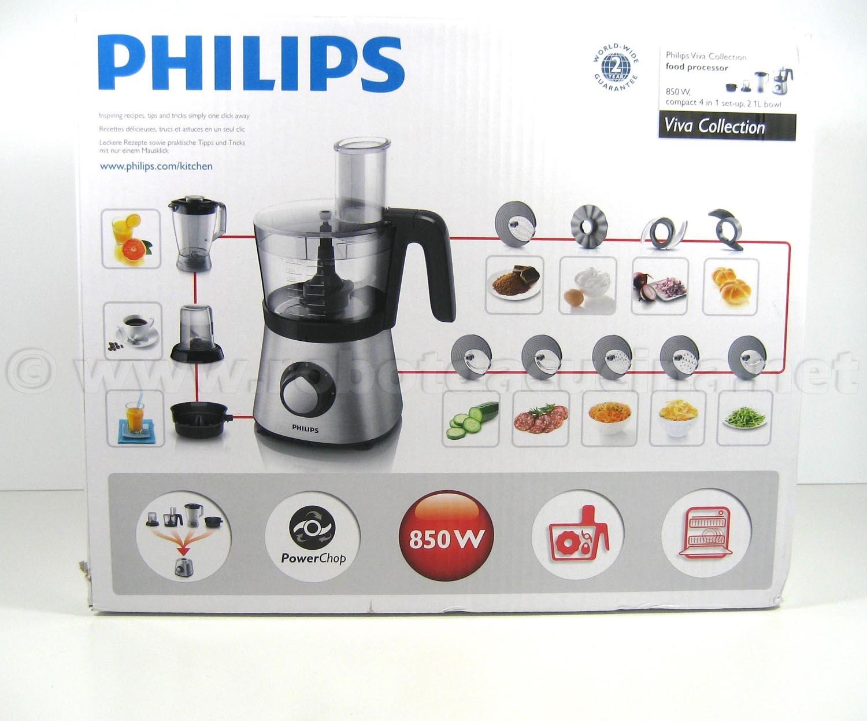 Philips hr7769 00