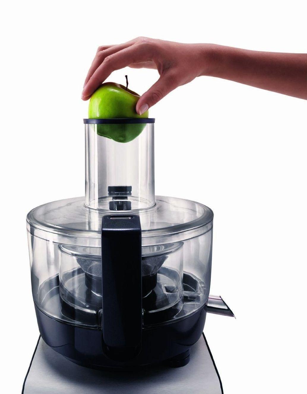 Philips hr7775 00 scopri l 39 iper accessoriato philips hr7775 00 - Robot da cucina philips essence ...