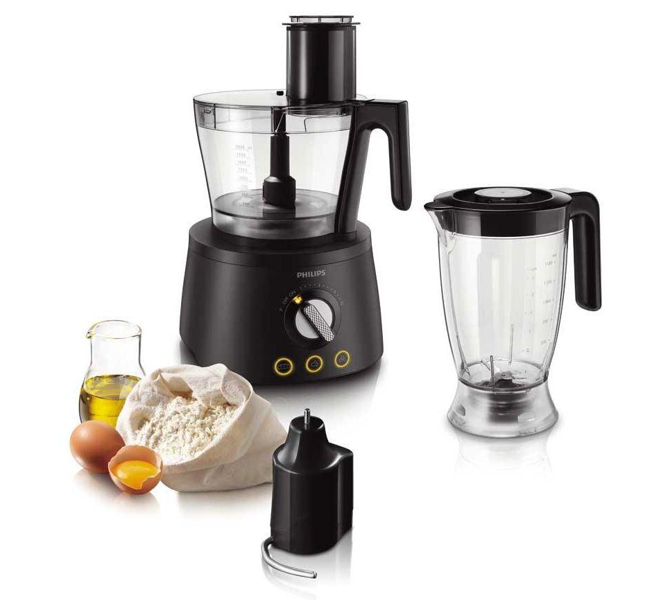 Philips hr7776 90 leggi la recensione con foto e utili consigli - Robot da cucina philips essence ...