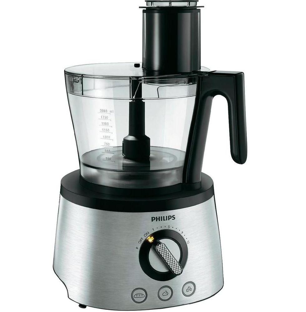 Philips hr7778 00 leggi la recensione online con foto e commenti - Robot da cucina philips essence ...