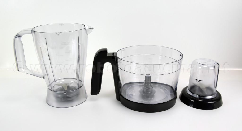 Accessori robot da cucina