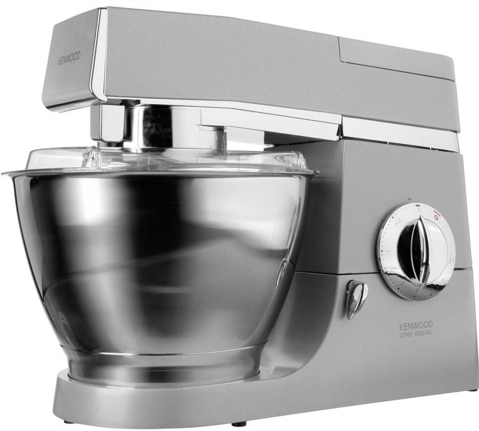 Kenwood Chef Classic KM416: la recensione completa con video e foto!