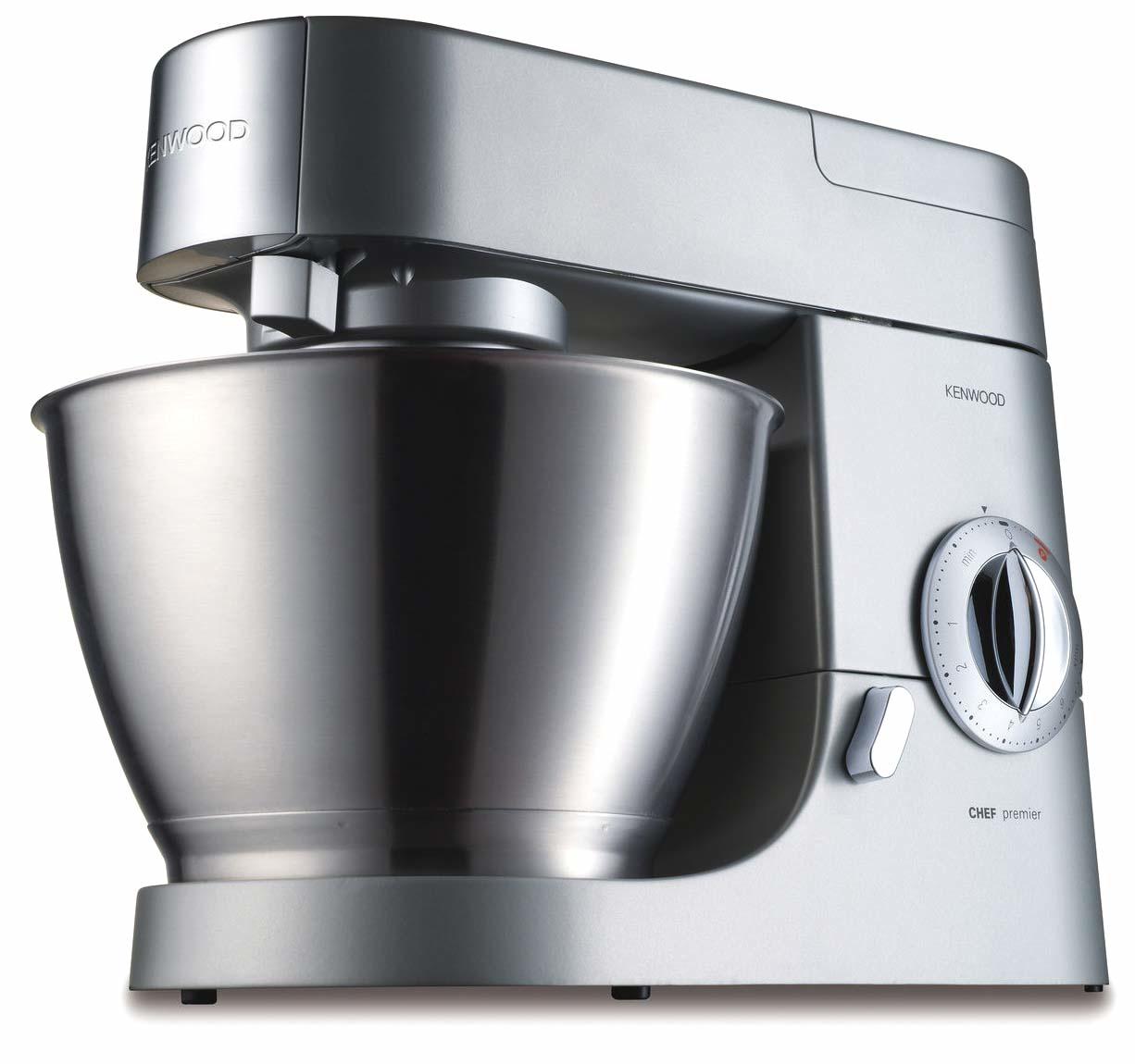 Kenwood Chef Premier KMC 570 – Robot da Cucina