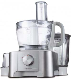Kenwood Multipro FP 920
