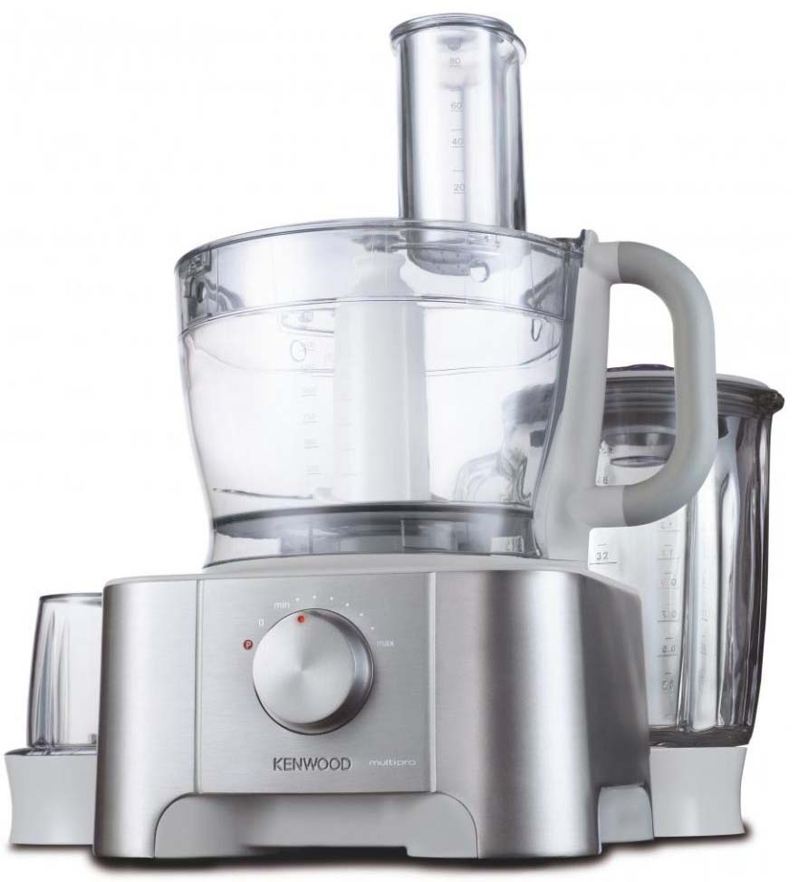 Kenwood multipro fp 920 leggi la recensione con foto e - Robot da cucina kenwood multipro ...