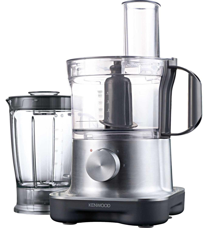 Kenwood multipro fpm250 leggi la recensione con foto e - Robot da cucina kenwood multipro ...