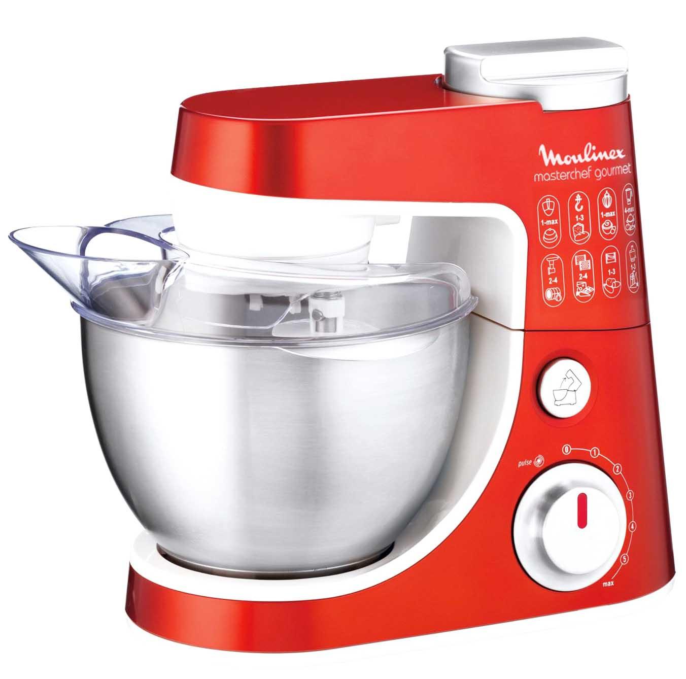 Moulinex qa403g01 leggi la recensione con foto e utili consigli - Prezzo robot da cucina moulinex ...