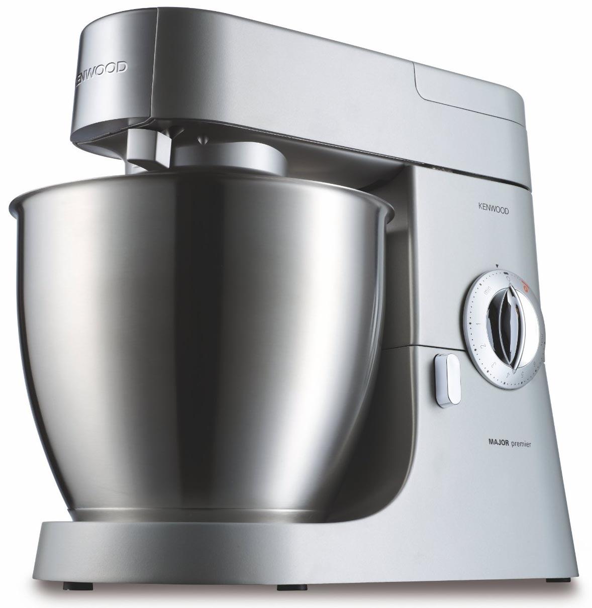 Guida all\'acquisto del robot da cucina: scopri cosa é importante