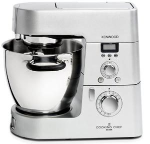 Kenwood Cooking Chef KM084